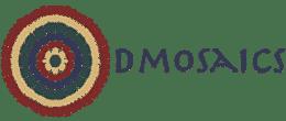 DMosaics | Arte em Mosaicos